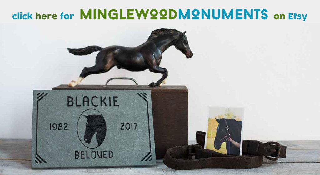 MinglewoodMonuments link